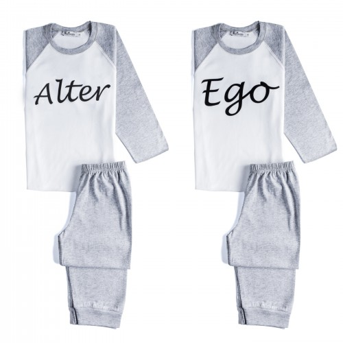 alter ego sleeping wear