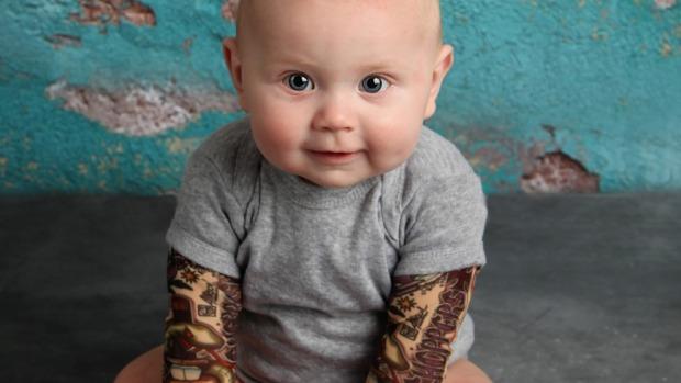 ba03fd44ec92 Αυτά είναι τα πιο cool ρούχα για προχωρημένα παιδιά!
