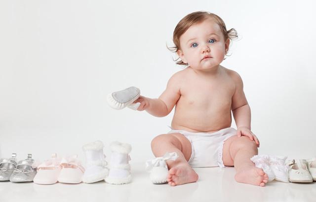 Πόσο σημαντική είναι η σωστή εφαρμογή των παιδικών παπουτσιών ... f31202a9e75