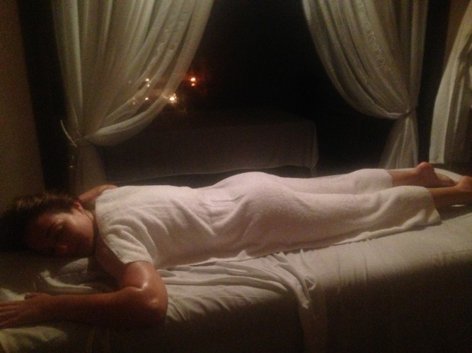 nilaya spa