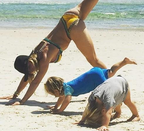 Yoga-new