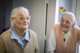 Νέα έρευνα: Οι δίδυμοι ζουν περισσότερο!