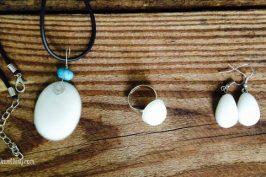 Απίστευτο: Κοσμήματα από… μητρικό γάλα!