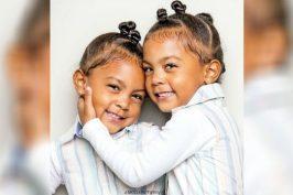 Δίδυμες αδερφές: Τι μαθαίνουν για τη σχέση τους και κλαίνε; (βίντεο)
