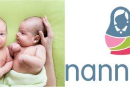 Ένα δώρο με αγάπη: 30% έκπτωση στις υπηρεσίες της Nannuka!