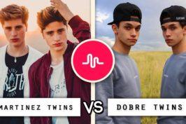 Γιατί το Internet έχει τρελαθεί τελείως με τους δίδυμους;