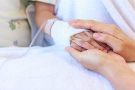 «Μικρόβια μακριά με χέρια καθαρά»: Μια καμπάνια για τον παιδικό καρκίνο