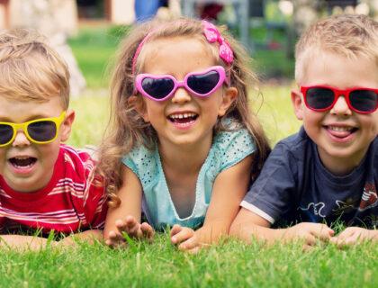 παιδικά γυαλιά ηλίου