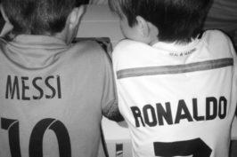 Αγαπημένη μαμά, μήπως ούτε το δικό σου παιδί είναι ο Messi;