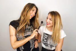 Βίντεο: Το καθημερινό make up της μαμάς για όλη την ημέρα!