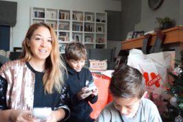 Unboxing παιχνιδιών μαζί με τα παιδιά!