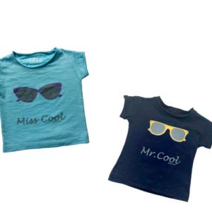 κοντομάνικα T-shirts