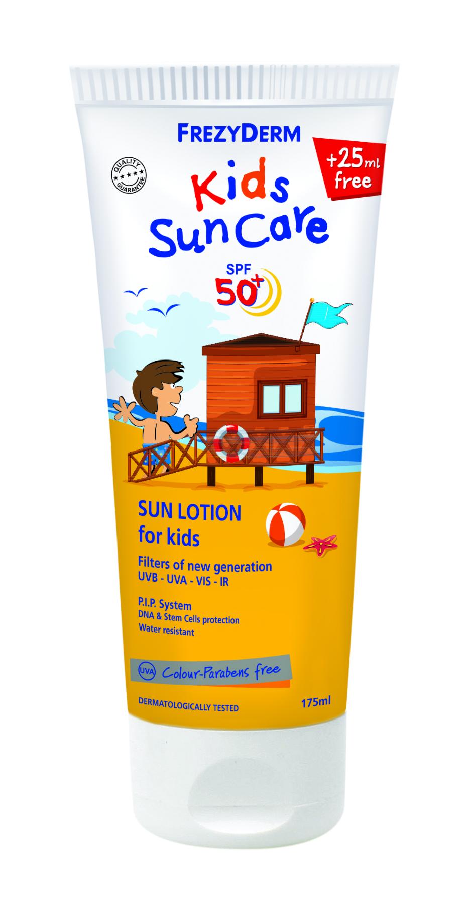 Ηλιοπροστασία